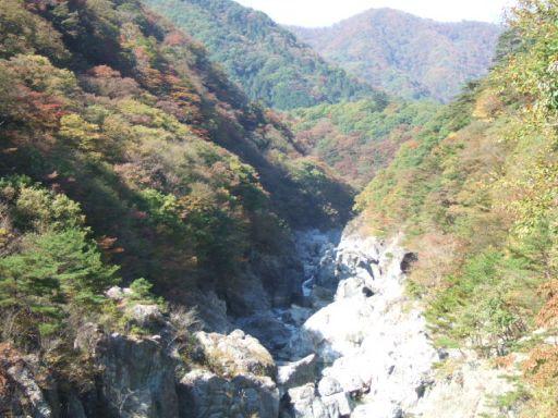 龍王峡05