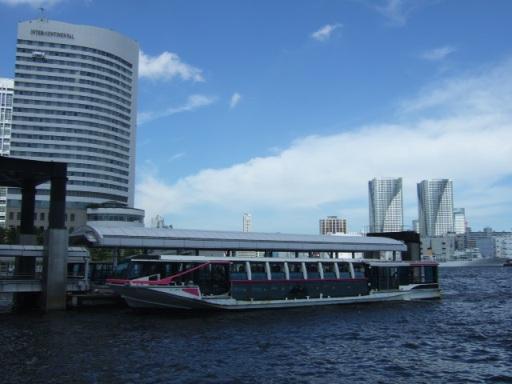 水上バス01