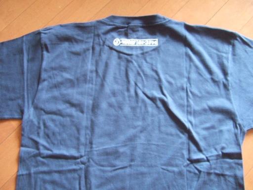 J-WAVEオリジナルTシャツ
