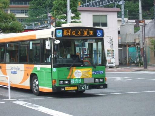 梅74系統