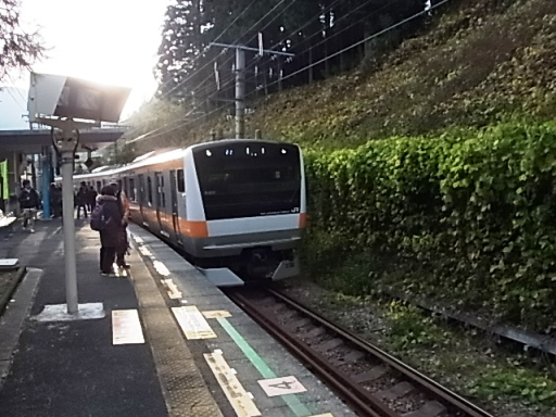 軍畑駅02