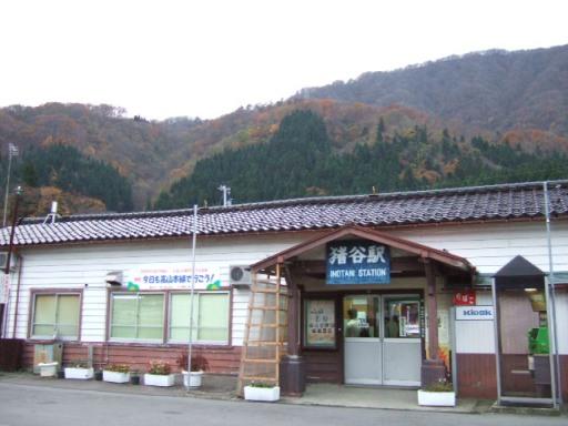 猪谷駅01