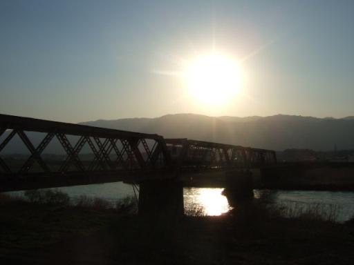 最上川橋梁
